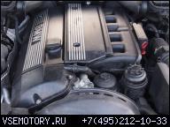 ДВИГАТЕЛЬ В СБОРЕ BMW E46 320I E39 520 2.2 M54 SWAP (КОМПЛЕКТ ДЛЯ ЗАМЕНЫ)