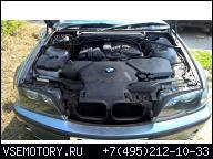 BMW 316I 318I E46 ДВИГАТЕЛЬ N42B18 VALVETRONIC N42