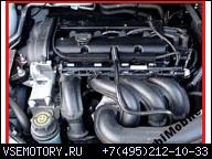 FORD FOCUS II MK2 1.6 16V 100 Л.С. ДВИГАТЕЛЬ РЕКОМЕНДУЕМ
