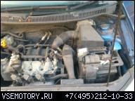 ДВИГАТЕЛЬ AUDI VW POLO IV FOX SKODA FABIA 1.2 6V BMD