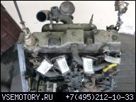 ДВИГАТЕЛЬ F9DA FORD FOCUS 1, 8TDCI 85KW ГАРАНТИЯ