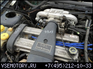 ДВИГАТЕЛЬ 1.6 BENZ FORD ESCORT 1996 R.