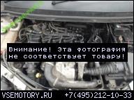 ДВИГАТЕЛЬ В СБОРЕ 1, 6 TDCI FORD FOCUS MK2 C-MAX
