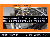 ДВИГАТЕЛЬ JEEP COMPASS PATRIOT 2.0 TDI BWD 09Г.