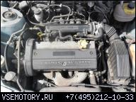 ДВИГАТЕЛЬ ROVER 25 1.4 16V F-VAT