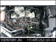 ДВИГАТЕЛЬ FORD FOCUS II CONNECT 1, 8TDCI 115 Л.С. SIEMENS