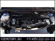 FORD FOCUS MK2 ДВИГАТЕЛЬ 1.4 16V 80 Л.С. ASDA
