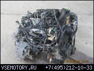 FORD FOCUS MK II C-MAX 1.6TDCI ДВИГАТЕЛЬ G8DB