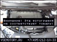 FORD FOCUS MK2 C-MAX 1.6TDCI 109 Л.С. '07Г..- ДВИГАТЕЛЬ