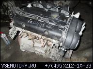 ДВИГАТЕЛЬ FORD FOCUS II C-MAX 5M5G 1.6 16V 06Г. !В СБОРЕ