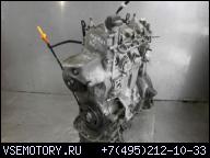 VW FOX 03-11 1, 2B 6V ДВИГАТЕЛЬ MOTOR 149TYS BMD