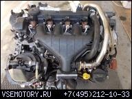 ДВИГАТЕЛЬ FORD FOCUS C-MAX 2.0 TDCI 136KM