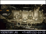 ДВИГАТЕЛЬ VW POLO FOX SKODA FABIA 1.2 6V BMD 58TYS
