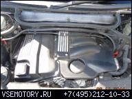 BMW E46 ДВИГАТЕЛЬ 1.8 I N42B18 100 TYSKM VALVETRONIC