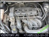 ДВИГАТЕЛЬ 1.6 16V HWDA FORD FOCUS II C-MAX