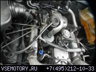 ДВИГАТЕЛЬ AUDI A4 B5 2.5TDI V6 AFB 230TYS
