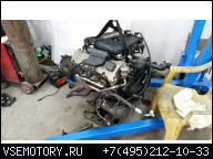 ДВИГАТЕЛЬ BMW E46 316I M43B19 В СБОРЕ + КОРОБКА ПЕРЕДАЧ FILM