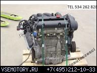FORD FOCUS MK2 C-MAX ДВИГАТЕЛЬ 1.6 16V HWDA TORUN