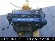 ДВИГАТЕЛЬ 1.6 16V FORD FOCUS MK2 C MAX HWDA