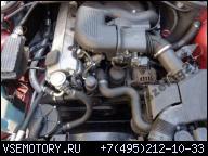 ДВИГАТЕЛЬ BMW M43 E46 1.9 316 318 171 ТЫС KM W МАШИНЕ
