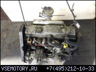 ДВИГАТЕЛЬ C9DA FORD FOCUS 1, 8TDDI 90 Л.С. 5DHB 98-01