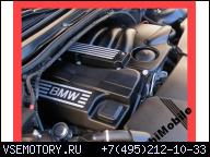 BMW 3 E46 316I 1.8 ДВИГАТЕЛЬ N42B18A VALVETRONIC