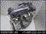 FORD FOCUS II C-MAX ДВИГАТЕЛЬ QQDB 1.8 16V 125 Л.С.