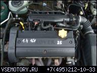 ДВИГАТЕЛЬ ROVER 25 1, 4 16V 2000 ГОД