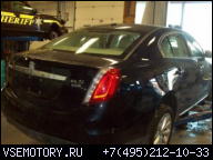09 LINCOLN MKS ДВИГАТЕЛЬ (3.7L, VIN R, 8TH DIGIT), (1 OI
