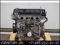 FORD FOCUS MK2 - ДВИГАТЕЛЬ 1.6 БЕНЗИН