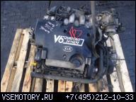 ДВИГАТЕЛЬ В СБОРЕ KIA CARNIVAL II 2.5 V6 04Г.