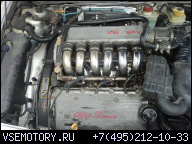 ALFA ROMEO 156 99Г. 2.5 V6 ДВИГАТЕЛЬ