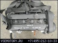 FORD FOCUS MK2 ДВИГАТЕЛЬ 1, 6 16 V SHDC 33, 000 KM