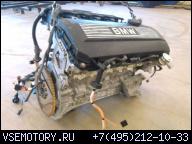 ДВИГАТЕЛЬ BMW M54B22 520 320 170 KM E46 E39