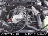 ДВИГАТЕЛЬ 2.2 CDI 125 Л.С. MERCEDES W210 W202 E220 C220
