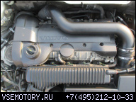 FORD S-MAX MONDEO MK4 FOCUS MK II ДВИГАТЕЛЬ 2.5 T