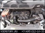 ДВИГАТЕЛЬ HWDA 1, 6 16V FORD FOCUS MK2 CMAX C MAX C-MA
