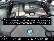 ДВИГАТЕЛЬ BMW E46 316I 316TI N42B18 1.8 ПОСЛЕ РЕСТАЙЛА 80ТЫС.