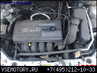 двигатель 1.8 таета рав 4