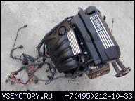 BMW E46 316I ДВИГАТЕЛЬ N42B18A 100 ТЫС В СБОРЕ ГАРАНТИЯ