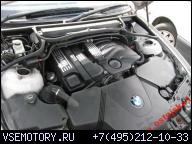 BMW E46 316I 1, 8 N42 ДВИГАТЕЛЬ НА ЗАПЧАСТИ