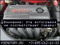 TOYOTA CELICA 1, 8 VVTI 143 KM ДВИГАТЕЛЬ В СБОРЕ