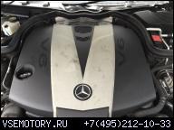 ДВИГАТЕЛЬ В СБОРЕ 3.5 V6 CDI W212 95TYS KM