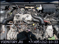 ДВИГАТЕЛЬ FORD FOCUS MK1 1.8 TDCI 100PS COMMON RAIL