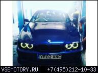 BMW E39 E46 ДВИГАТЕЛЬ 2.0 2.2 M54B22 170 Л.С. В СБОРЕ