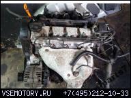 ДВИГАТЕЛЬ В СБОРЕ 1, 4 1.4 8V VW FOX BKR
