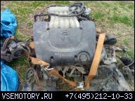ДВИГАТЕЛЬ В СБОРЕ HYUNDAI SONATA 2.5 V6 G6BV