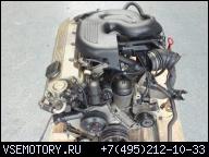ДВИГАТЕЛЬ BMW E46 1.8 1.9 M43 98-07R 316 I M43B19