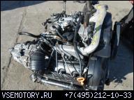 ДВИГАТЕЛЬ AUDI A4 A6 2.5 TDI V6 AYM 02 ГОД
