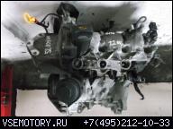 ДВИГАТЕЛЬ 1.2 6V BMD VW FOX POLO 9N IBIZA FABIA KRK